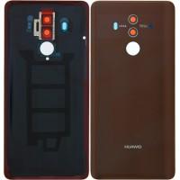 Huawei Mate 10 Pro (BLA-L09/ BLA-L29) Battery Cover - Mocha Brown