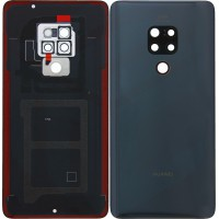 Huawei Mate 20 (HMA-L09/ HMA-L29) Battery Cover - Black