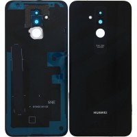 Huawei Mate 20 Lite (SNE-LX1/ SNE-L21) Battery Cover - Black