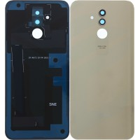 Huawei Mate 20 Lite (SNE-LX1/ SNE-L21) Battery Cover - Platinum Gold