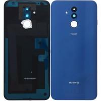 Huawei Mate 20 Lite (SNE-LX1/ SNE-L21) Battery Cover - Sapphire Blue