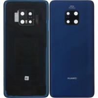 Huawei Mate 20 Pro (LYA-L09/ LYA-L29) Battery Cover - Midnight Blue