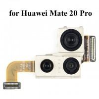 Huawei Mate 20 Pro (LYA-L09/ LYA-L29) Back Camera