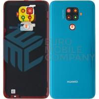 Huawei Mate 30 Lite (SPL-AL00) Battery Cover - Emerald Green