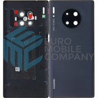 Huawei Mate 30 Pro (LIO-L09/LIO-L29) Battery Cover - Black