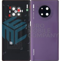 Huawei Mate 30 Pro (LIO-L09/LIO-L29) Battery Cover - Purple