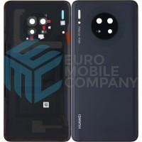 Huawei Mate 30 (TAS-L09/ TAS-L29) Battery Cover - Black