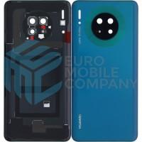 Huawei Mate 30 (TAS-L09/ TAS-L29) Battery Cover - Green