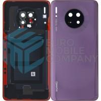 Huawei Mate 30 (TAS-L09/ TAS-L29) Battery Cover - Purple