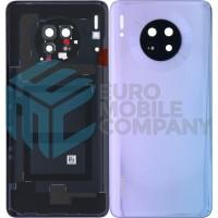 Huawei Mate 30 (TAS-L09/ TAS-L29) Battery Cover - Silver