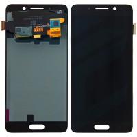 Huawei Ascend Mate 9 Pro (LON-L29) Display + Digitizer Complete - Black