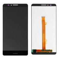 Huawei Mate S LCD+Touchscreen - Black