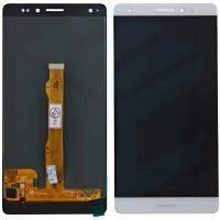 Huawei Mate S LCD+Touchscreen - White