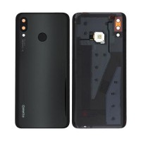 Huawei Nova 3 (PAR-LX1/ PAR-LX9) Battery Cover - Black