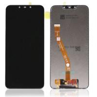 Huawei Nova 3 (PAR-LX1/ PAR-LX9) LCD + Digitizer Complete - Black