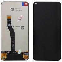 Huawei Nova 4 (VCE-AL00/VCE-L22) /  Honor View 20 (PCT-L29) Display + Digitizer - Black