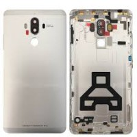 Replacement Battery Cover For Huawei Nova - Silver