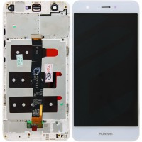 Huawei Nova (CAN-L01/ CAN-L11) Display + Digitizer + Frame - White