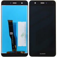 Huawei Nova (CAN-L01/ CAN-L11) LCD + Touchscreen Complete - Black