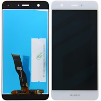 Huawei Nova (CAN-L01/ CAN-L11) LCD + Touchscreen Complete - White