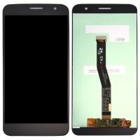 Huawei Nova Plus Digitizer And Display - Black