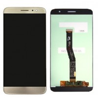 Huawei Nova Plus Digitizer And LCD - Gold