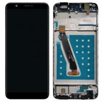 Huawei P Smart (FIG-L31) LCD+ Touchscreen + Frame - Black