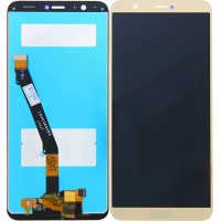 Huawei P Smart (FIG-L31) LCD+Touchscreen - Gold
