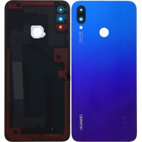 Huawei P Smart Plus (INE-LX1) Battery Cover - Twilight