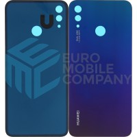Huawei P Smart Plus / Nova 3i Battery Cover - Purple