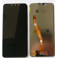 Huawei P Smart Plus (INE-LX1)/ Mate 20 Lite (SNE-L21) Display + Touchscreen - Black