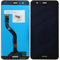 Huawei P10 Lite (WAS-L21) Display + Digitizer Complete - Black