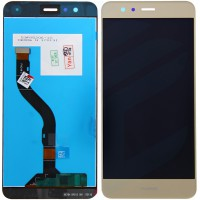Huawei P10 Lite (WAS-L21) Display + Digitizer Complete - Gold