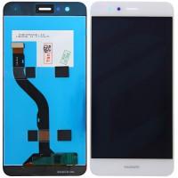Huawei P10 Lite (WAS-L21) Display + Digitizer Complete - White