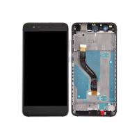 Huawei P10 Lite (WAS-L21) Display + Digitizer + Frame - Black