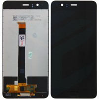 Huawei P10 Plus (VKY-L29) LCD + Touchscreen Complete - Black