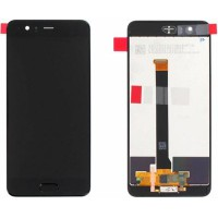 Huawei P10 Plus (VKY-L29) OEM Service Part Display + Touchscreen - Black