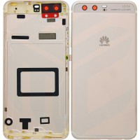 Huawei P10 (VTR-L09/VTR-L29) Battery Cover - Gold