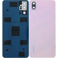 Huawei P20 (EML-L09/ EML-L29) Battery Cover - Pink Gold