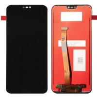 Huawei P20 Lite (ANE-LX1) Display + Touchscreen - Black