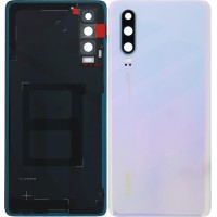 Huawei P30 (ELE-L29) Battery Cover - Breathing Crystal
