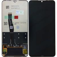 Huawei P30 Lite (MAR-LX1M) Display + Touchscreen Module - Black