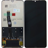 Huawei P30 Lite (MAR-LX1M) / P30 Lite New Edition (MAR-L21BX) Display + Digitizer Module - Black