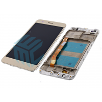 Huawei Y6 Pro (CAM-L21) / P9 Lite Mini (SLA-L02/ SLA-L03/ SLA-L22) LCD  - Gold