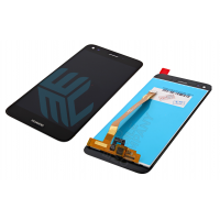 Huawei Y6 Pro (CAM-L21) / P9 Lite Mini (SLA-L02/ SLA-L03/ SLA-L22) LCD  - Black