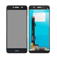 Huawei Y6 Pro (CAM-L21)/  Huawei P9 Lite Mini (SLA-L02 / SLA-L03 / SLA-L22) LCD+Touchscreen - Black