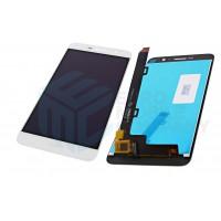 Huawei Y6 Pro (CAM-L21) Display + Digitizer - White