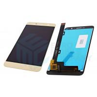 Huawei Y6 Pro (CAM-L21)/ Huawei P9 Lite Mini (SLA-L02 / SLA-L03 / SLA-L22) LCD+Touchscreen - Gold