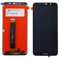 Huawei Y5 2018 (DRA-L22) LCD+Touchscreen - Black