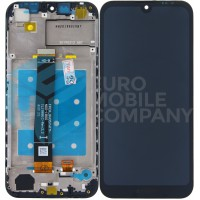Huawei Y5 2019 (AMN-LX9) Display + Digitizer + Frame - Black